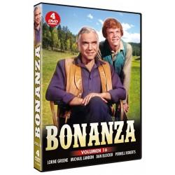 Bonanza - Volumen 16