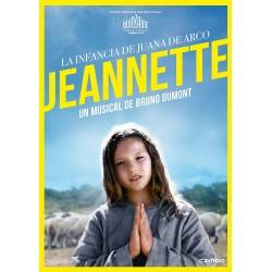 Jeannette, la infancia de...