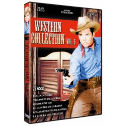 Western Collection Vol. 5