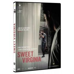 Sweet Virginia