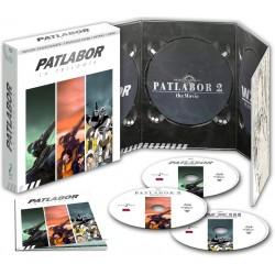 Patlabor Trilogía Edición...