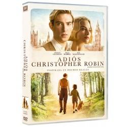 Adiós Christopher Robin