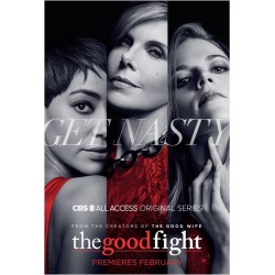 The Good Fight - Temporada 1