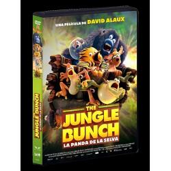 The Jungle Bunch: La panda...