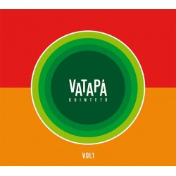 VATAPÁ QUINTETO - VOL. 1