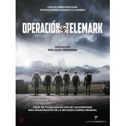 Operación Telemark