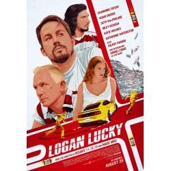 La suerte de los Logan