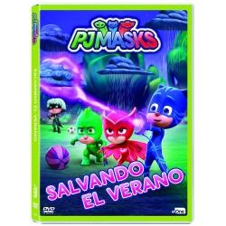 PJ Masks - Salvando El Verano