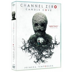 Channel Zero - Temporada 1