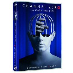 Channel Zero - Temporada 2
