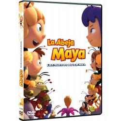 La abeja Maya: Los juegos...