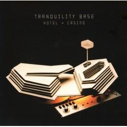 Tranquility Base Hotel &...